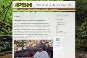 psh-website